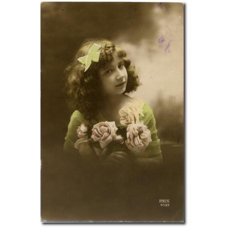 Carte postale 1900 124