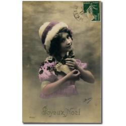 Carte postale 1900 133