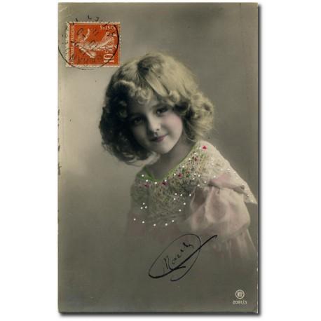 Carte postale 1900 141