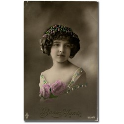 Carte postale 1900 143