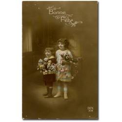 Carte postale 1900 152