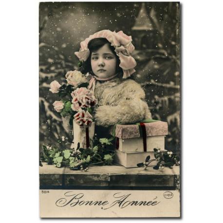 Carte postale 1900 161