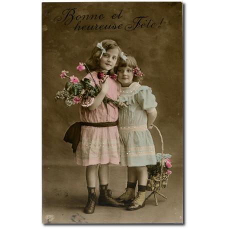 Postcard 1900 164