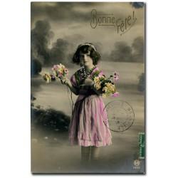 Carte postale 1900 171