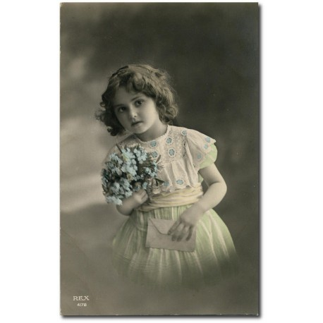 Carte postale 1900 172