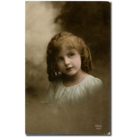 Postcard 1900 173