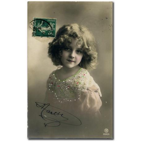Postcard 1900 174