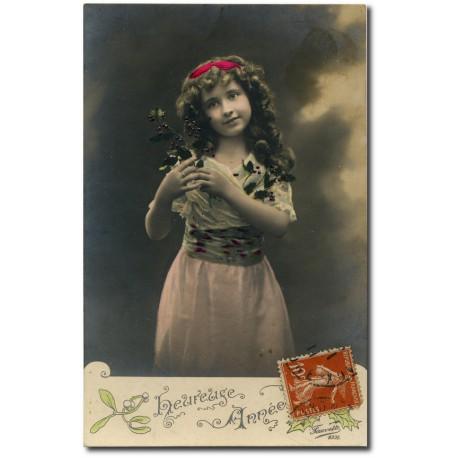 Carte postale 1900 181