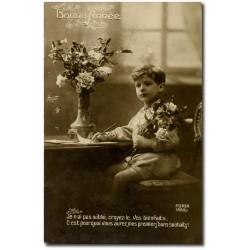 Carte postale 1900 182