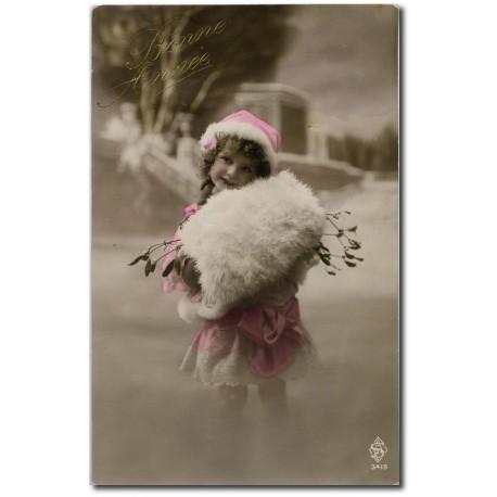 Carte postale 1900 184