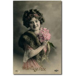 Carte postale 1900 191