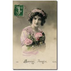 Carte postale 1900 192