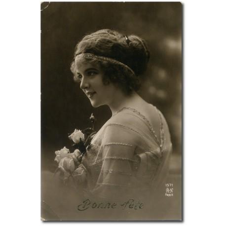 Carte postale 1900 194
