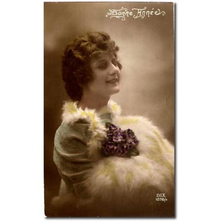 Carte postale 1900 204