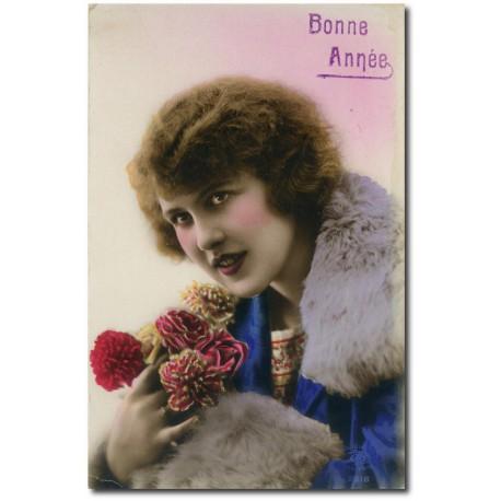 Carte postale 1900 213
