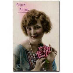 Postcard 1900 221