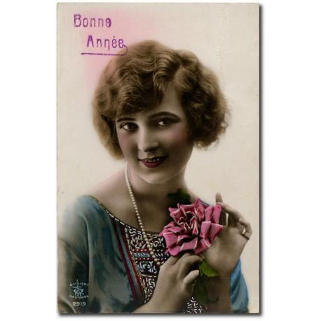 Carte postale 1900 221
