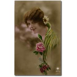 Carte postale 1900 222