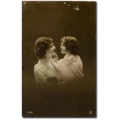 Postcard 1900 232