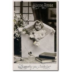 Postcard 1900 233