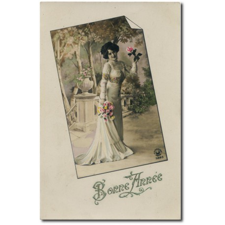Postcard 1900 234