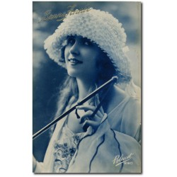 Postcard 1900 242
