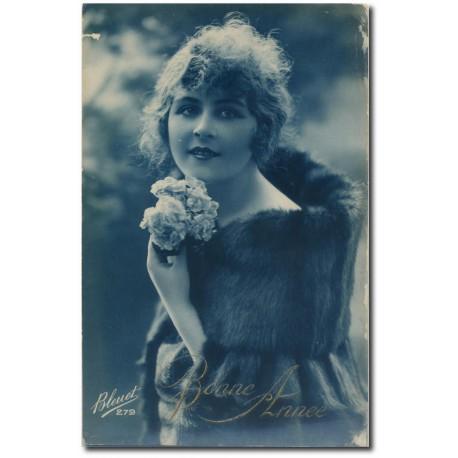 Postcard 1900 243