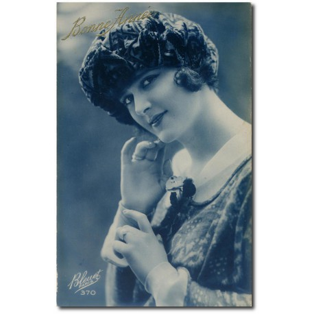 Postcard 1900 244
