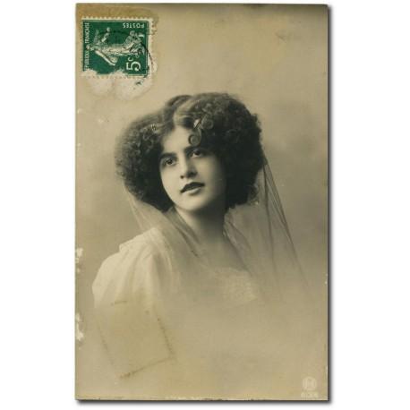 Carte postale 1900 261