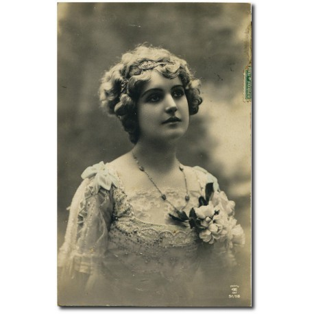 Postcard 1900 262