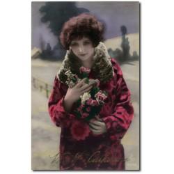 Postcard 1900 273