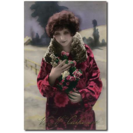 Carte postale 1900 273