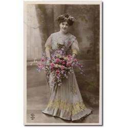 Postcard 1900 281