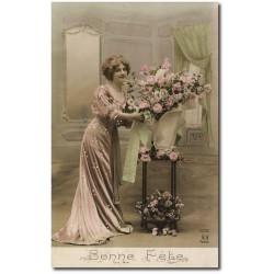 Carte postale 1900 283