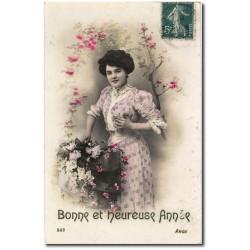 Carte postale 1900 293