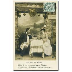 Carte postale 1900 314