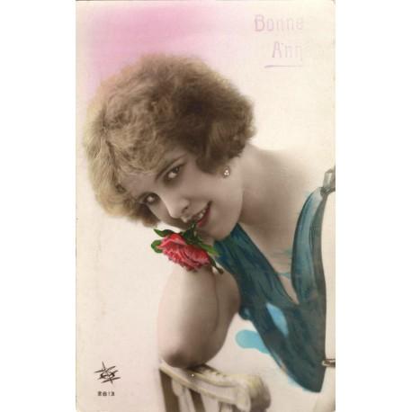 Carte postale 1900 332
