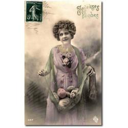 Carte postale 1900 363