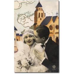 Carte postale 1900 391
