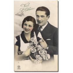 Carte postale 1900 404