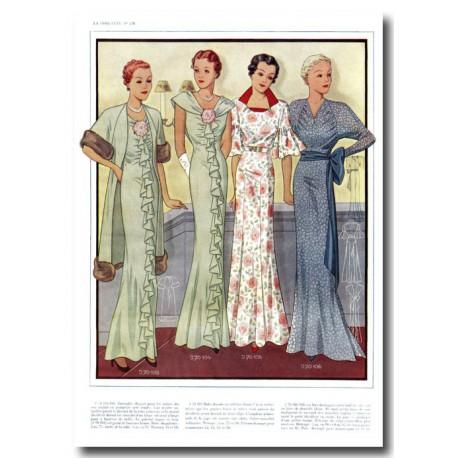 La Coquette 1935 4