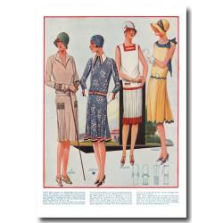 La Coquette 1929 196 01