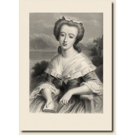 Madame Necker