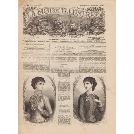 Mode 1879
