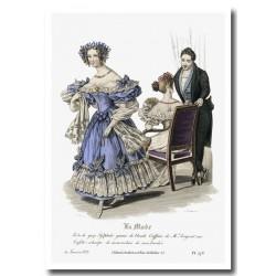 La Mode 1833 278