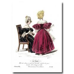 The Fashion 1834 356