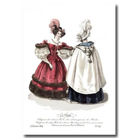 La Mode 1834 359