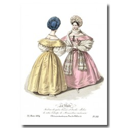 The Fashion 1834 363