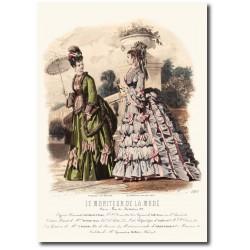 Le moniteur de la mode 1857 1097