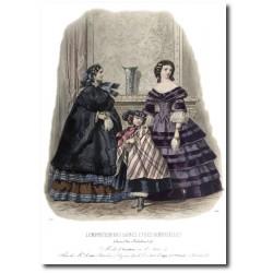 Le moniteur des dames et des demoiselles 1857 510